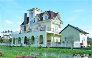 「布蕾頓法式鄉村民宿」主要建物圖片