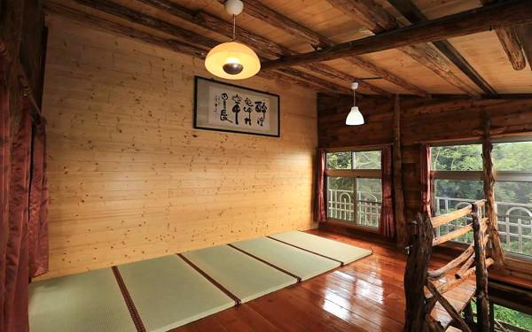 賴坤陽的家照片: 房間