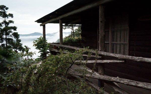 賴坤陽的家照片: 雲海