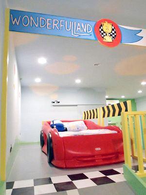 童莊親子民宿照片: 台南親子民宿(童莊)