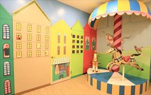 「童莊親子民宿」主要建物圖片