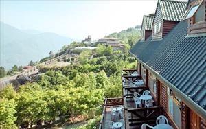 「比佛利山莊」主要建物圖片