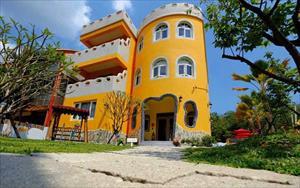 「幸福童話親子民宿」主要建物圖片