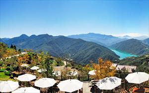 清境民宿 - 「明琴清境山莊」照片2