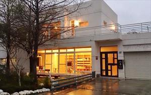 「咖子」主要建物圖片