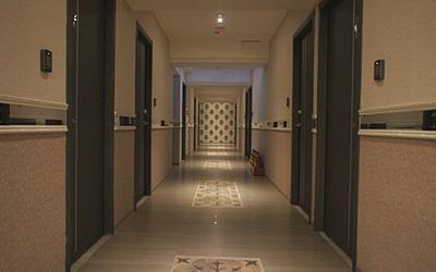 中山莉豪商務旅店照片: DSC02867