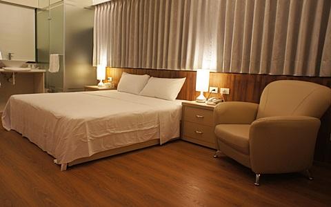 中山莉豪商務旅店照片: DSC02840