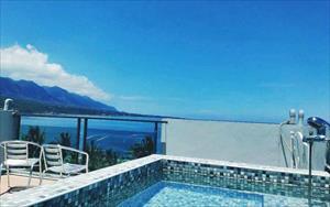 「富山海灣」主要建物圖片