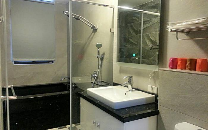曼寧民宿照片: 浴室