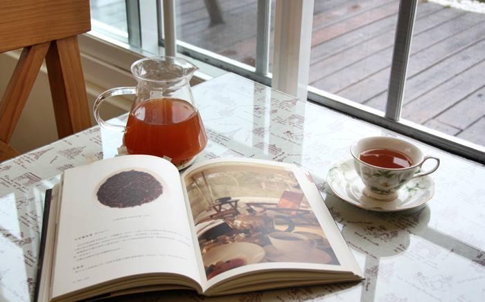 紅茶工房民宿照片: 環境照