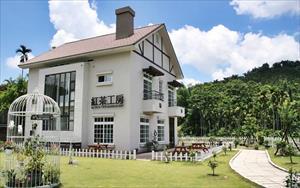 「紅茶工房民宿」主要建物圖片