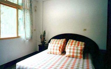 小半天民宿照片: 民宿房型2