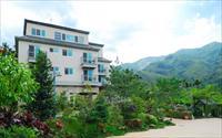 「吉野渡假山莊」主要建物圖片