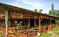 「鹿谷觀光農場民宿」主要建物圖片
