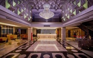「嘉禾玉山國際大飯店」主要建物圖片