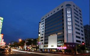 「樂客商務旅館」主要建物圖片