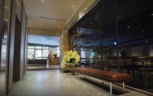 「嘉義觀止飯店」主要建物圖片