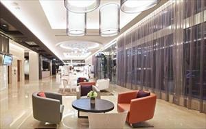 「冠閣商務大飯店」主要建物圖片