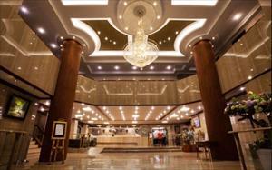 「皇爵大飯店」主要建物圖片