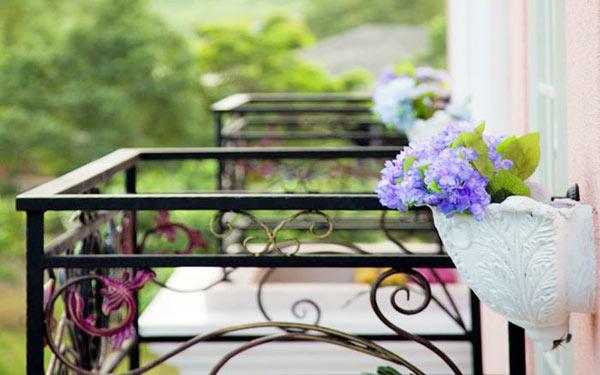 宜蘭民宿「貝兒花園」環境照片