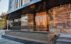 「伯達行旅」主要建物圖片