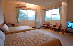 峰林山莊照片: 民宿房型3