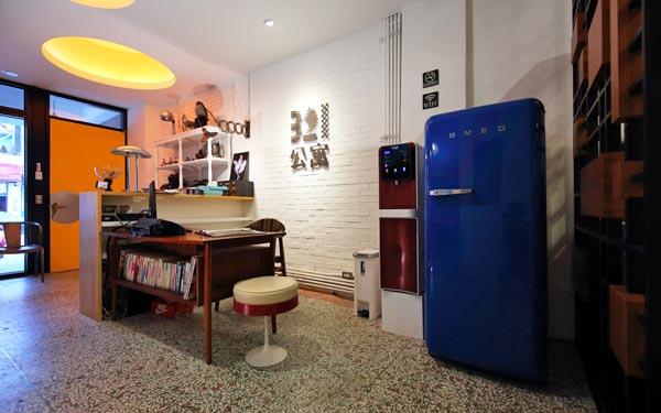 花蓮民宿「321公寓民宿」環境照片