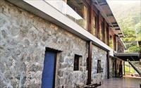 「雲山水小築民宿」主要建物圖片