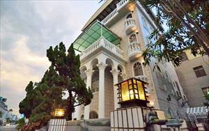 「維多莉亞行館」主要建物圖片