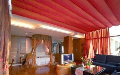 水岸休閒飯店照片: 005-104-B1