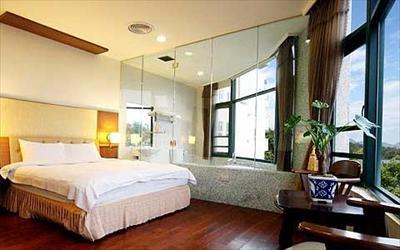 水岸休閒飯店照片: 005-104-B3