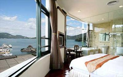 水岸休閒飯店照片: 005-104-B4