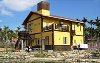 「清平樂村居」主要建物圖片