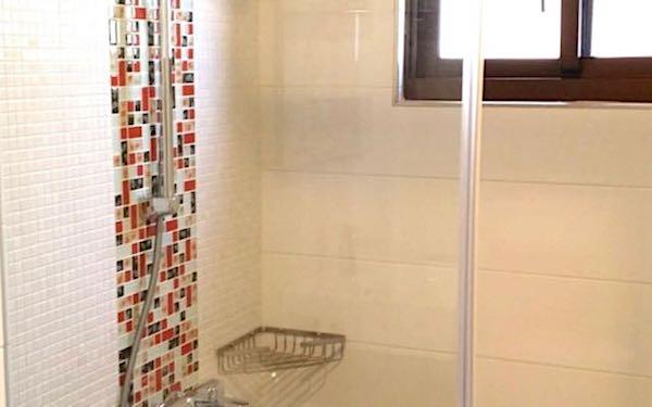 東港幸福168民宿照片: 浴室
