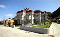 「綠島微風民宿」主要建物圖片