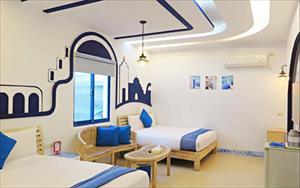 「欣欣渡假旅館」主要建物圖片