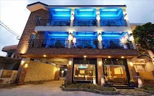「四季峇里時尚旅店」主要建物圖片