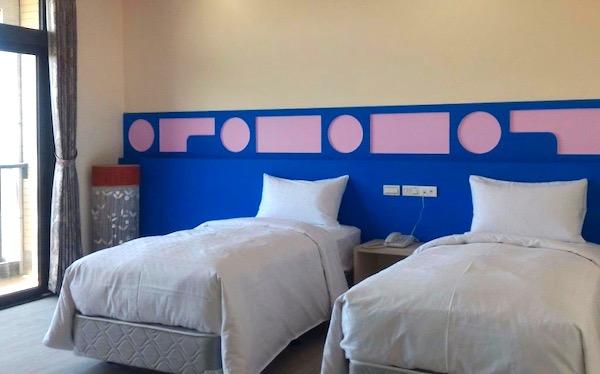 原漾旅店照片: 房間