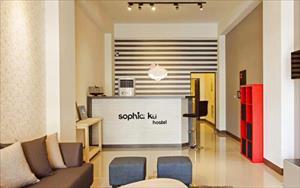 「蘇菲亞秘境旅店」主要建物圖片