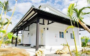 「墾丁渥田鄉村包棟民宿」主要建物圖片