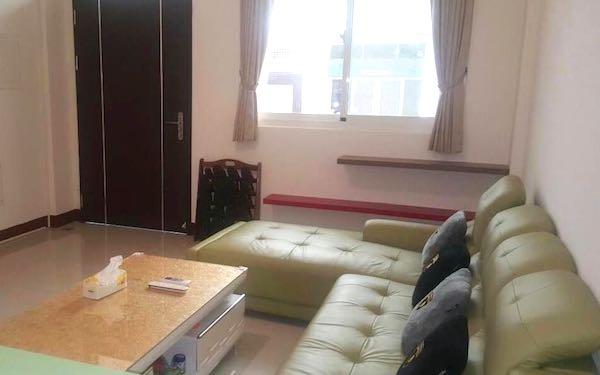 美樂雅屋民宿照片: 客廳
