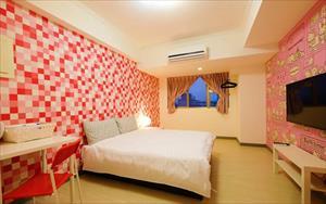 「睡台北複合式旅店」主要建物圖片