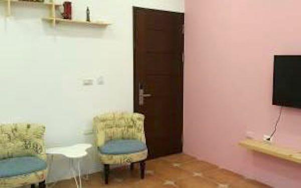 陽光小棧照片: 房間