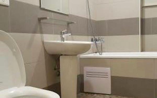 陽光小棧照片: 衛浴空間