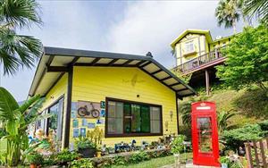 「南庄普羅旺斯鄉村民宿」主要建物圖片