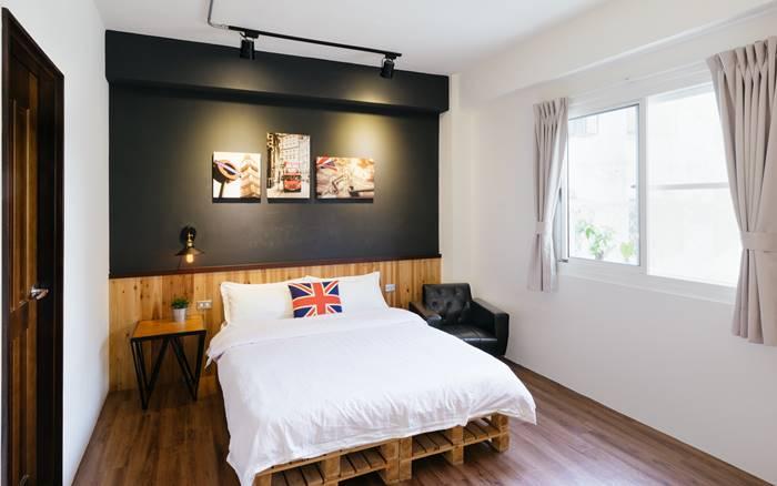 慕特公寓 Mutter Apartment照片: 房型照片