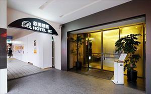 「敘美精品旅店」主要建物圖片