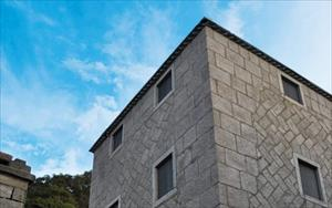 「芹壁青年民宿」主要建物圖片