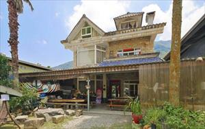 「山水田雅舍民宿」主要建物圖片