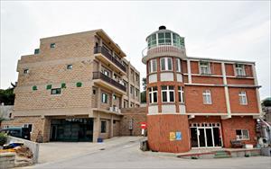 「故鄉民宿」主要建物圖片